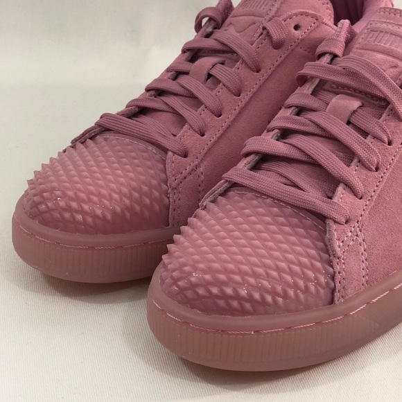 puma suede jelly